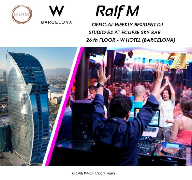 Ralf M W