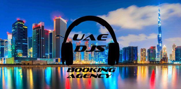 UAE DJs Banner